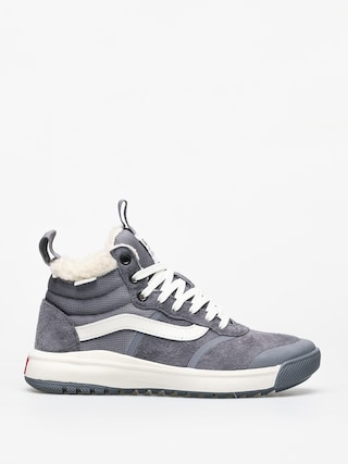 Vans Ultrarange Hi Dl Shoes (mte/sherpa/quiet shade)