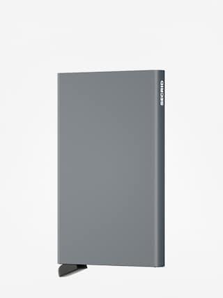 Secrid Cardprotector Wallet (titanium)