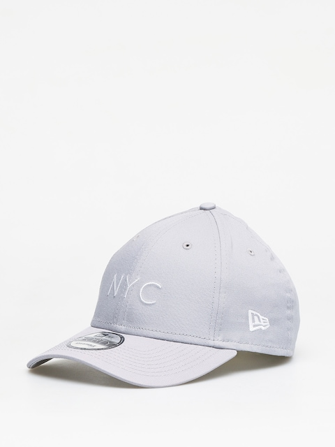 New Era Nyc Seasonal 9 Forty ZD Cap (grey/white)