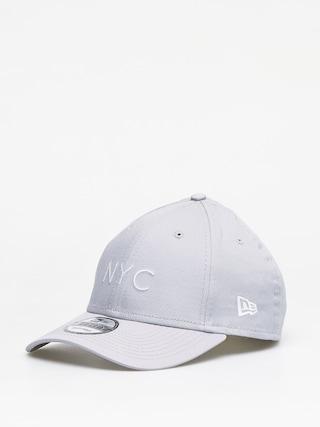New Era Nyc Seasonal 9 Forty ZD Cap (grey/white)