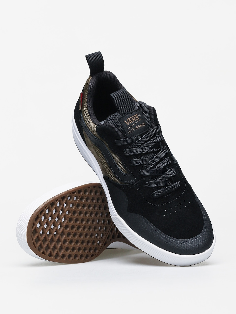 Vans Ultrarange Pro 2 Shoes (tactical