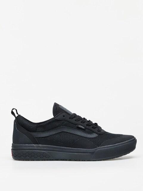 Vans Morph Rapidweld Shoes (black/black)