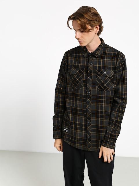 Fox Traildust 2.0 Shirt (blk)
