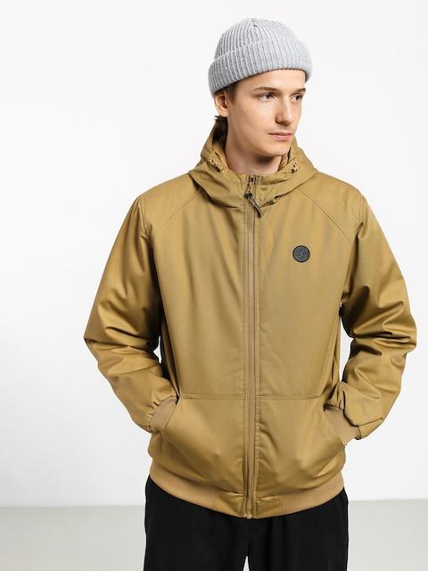 DC Ellis Padded Jacket (khaki)