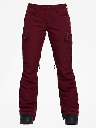 Burton Gloria Snowboard pants Wmn (port royal)