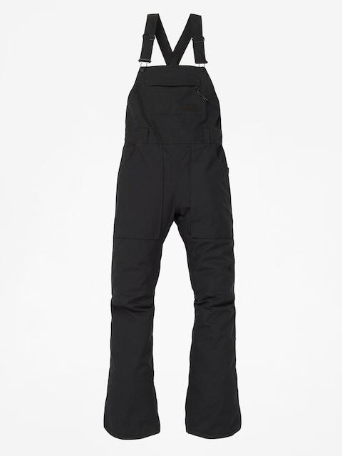 Burton Avalon Bib Snowboard pants Wmn (true black)