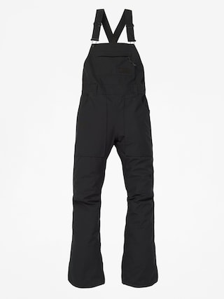 Burton Avalon Bib Snowboard pants Wmn (true black)