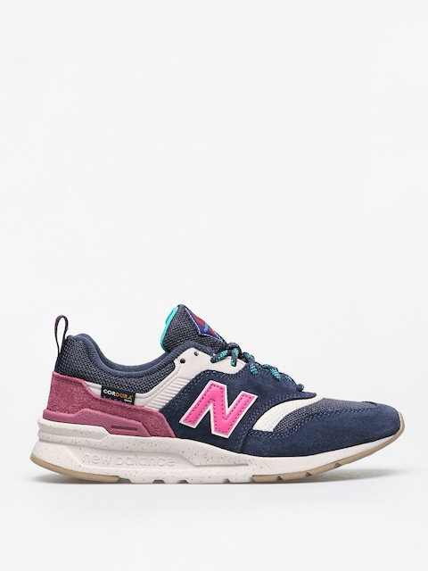New Balance 997 Shoes Wmn