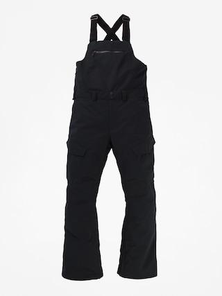 Burton Reserve Bib Snowboard pants (true black)