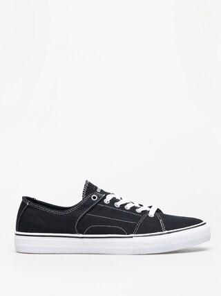 Etnies Rls Shoes (black/white/silver)