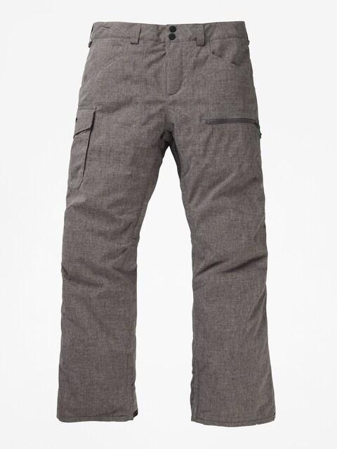 Burton Covert Snowboard pants (bog heather)