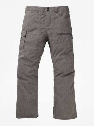 Burton Covert Snowboard pants (bog heather)
