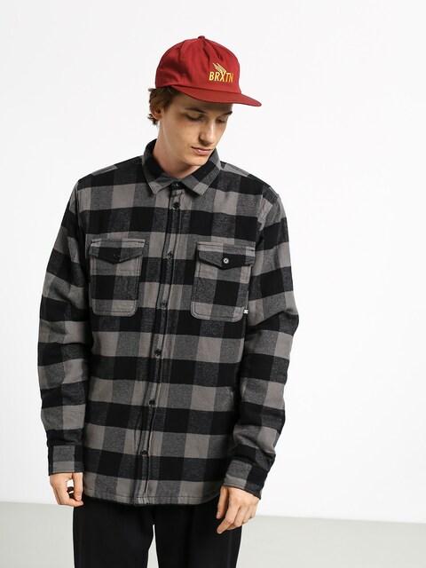 DC Landfilled Shirt (pewter)