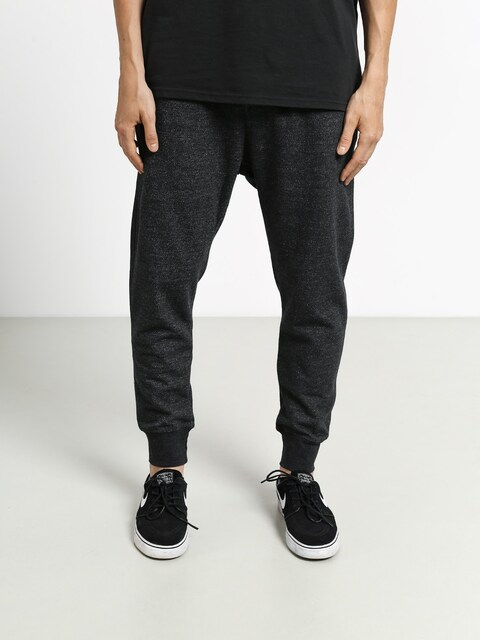 Quiksilver Rio Pant Pants (dark grey heather)