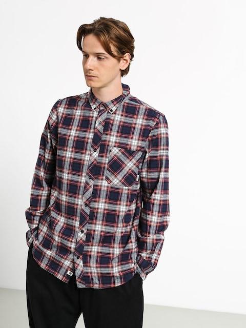 Element Lumber Classic Ls Shirt (port)