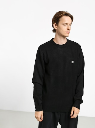 Element Danny Sweater (flint black)