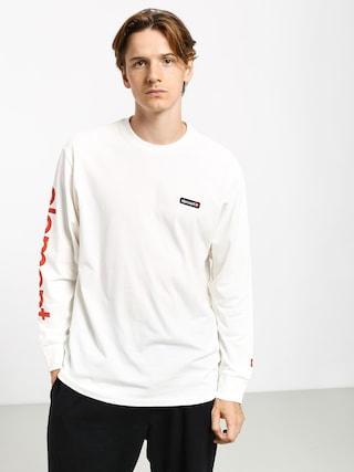Element Primo Longsleeve (off white)