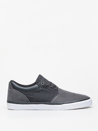 Emerica Alcove Shoes (grey/grey)