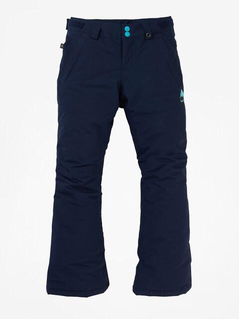 Burton Sweetart Snowboard pants (dress blue)