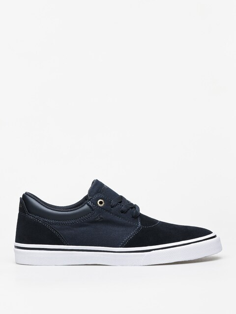 Emerica Alcove Shoes (navy/gold)