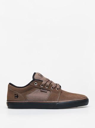 Etnies Barge Ls Shoes (olive/black/gum)