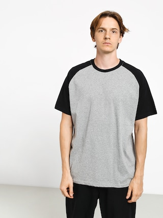 Element Basic Raglan T-shirt (grey heather)
