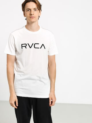 RVCA Big Rvca Vintage T-shirt (antique white)