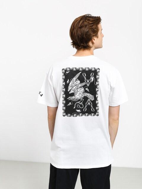 RVCA Va Eagle T-shirt (white)