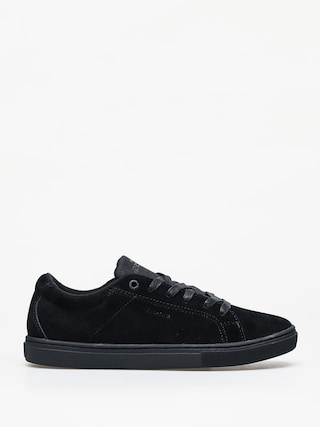 Emerica Americana Shoes (black/black/gum)