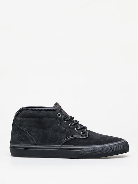 Emerica Wino G6 Mid Shoes (dark grey/black)