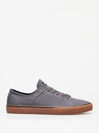 Etnies Rls Shoes (grey/gum)