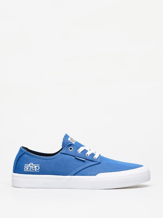 Etnies Jameson Vulc Ls X Sheep Shoes (blue)