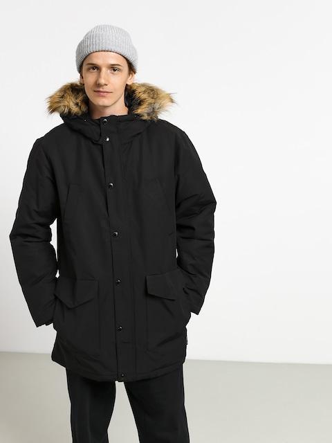 DC Bamburgh Jacket (black)