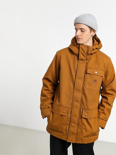 DC Canongate Jacket (dc wheat)