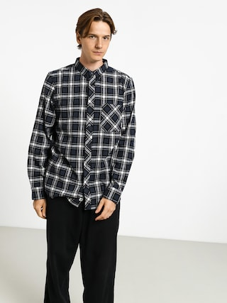 Element Lumber Classic Ls Shirt (black)