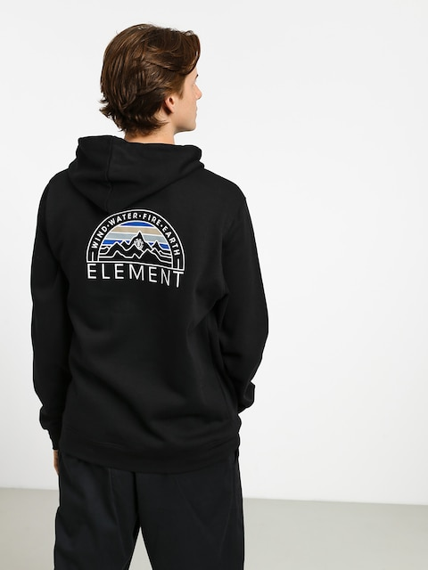Element Odyssey HD Hoodie