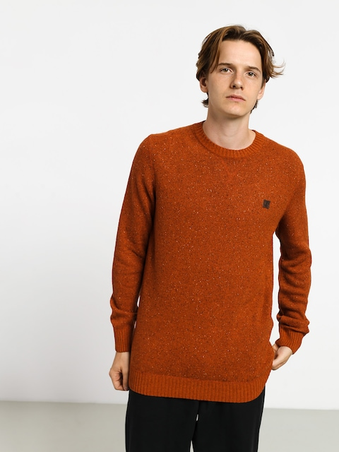 Element Kayden Sweater (ginger bread)