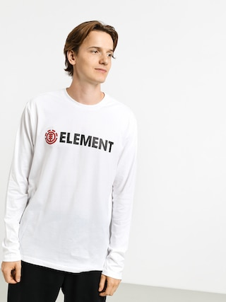 Element Blazin Longsleeve (optic white)