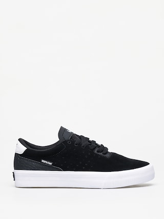 Supra Lizard Shoes (black white)