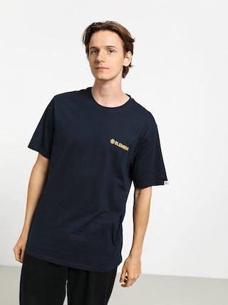 Element Blazin Chest T-shirt (eclipse navy)