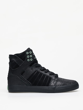 Supra Skytop Shoes (black/hedge black)