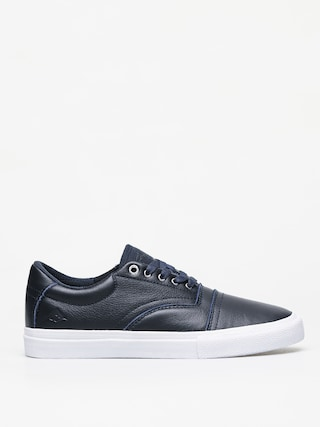 Emerica Provider Shoes (navy/silver)