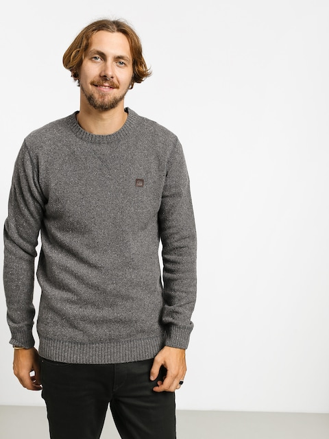 Element Kayden Sweater (grey heather)