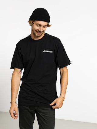 Element Blazin Chest T-shirt (flint black)