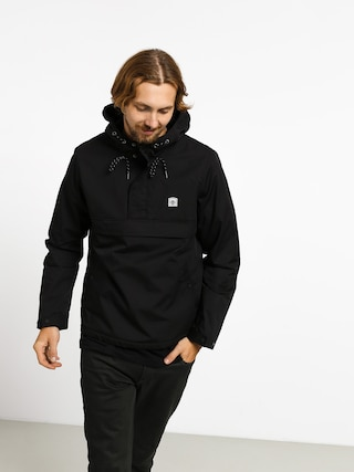 Element Barrow Jacket (flint black)
