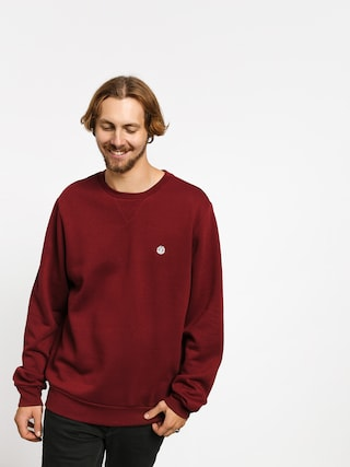 Element Cornell Classic Cr Sweatshirt (port)