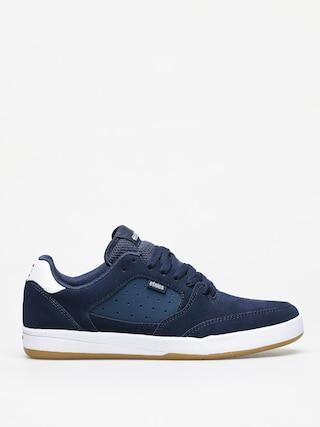 Etnies Veer Shoes (navy/white/gum)