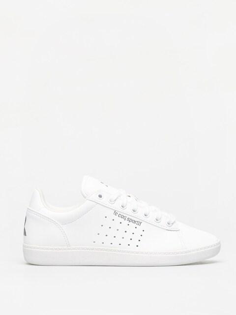 Le Coq Sportif Courtstar Premium Shoes Wmn (optical white)
