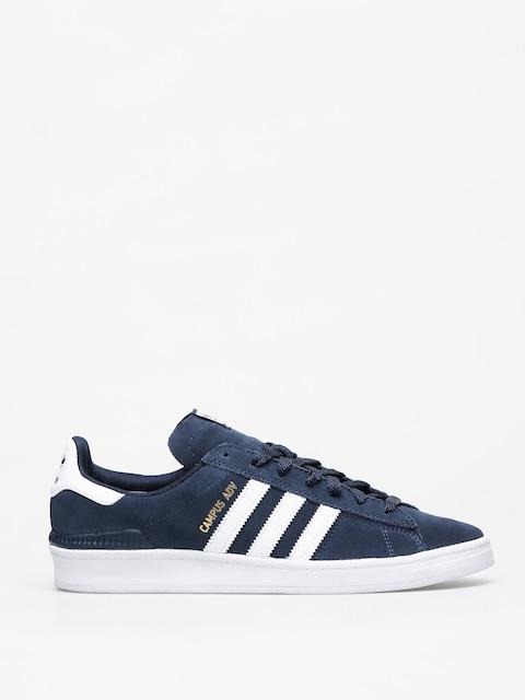 adidas Campus Adv Shoes (conavy/ftwwht/ftwwht)