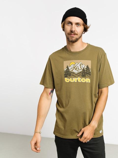 Burton Weir T-shirt